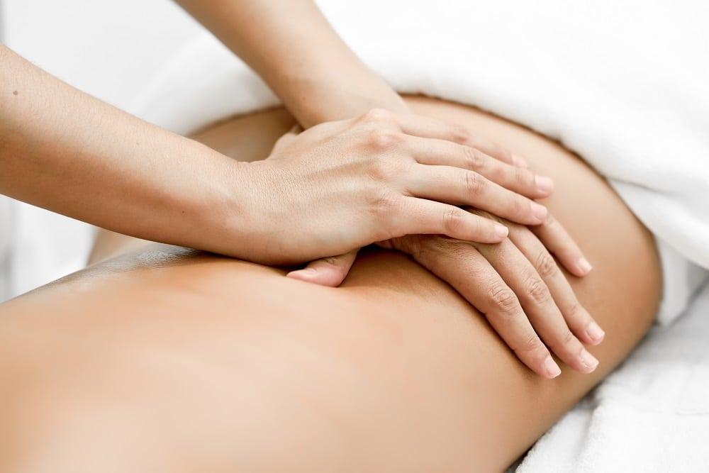 Tecniche di Massaggio